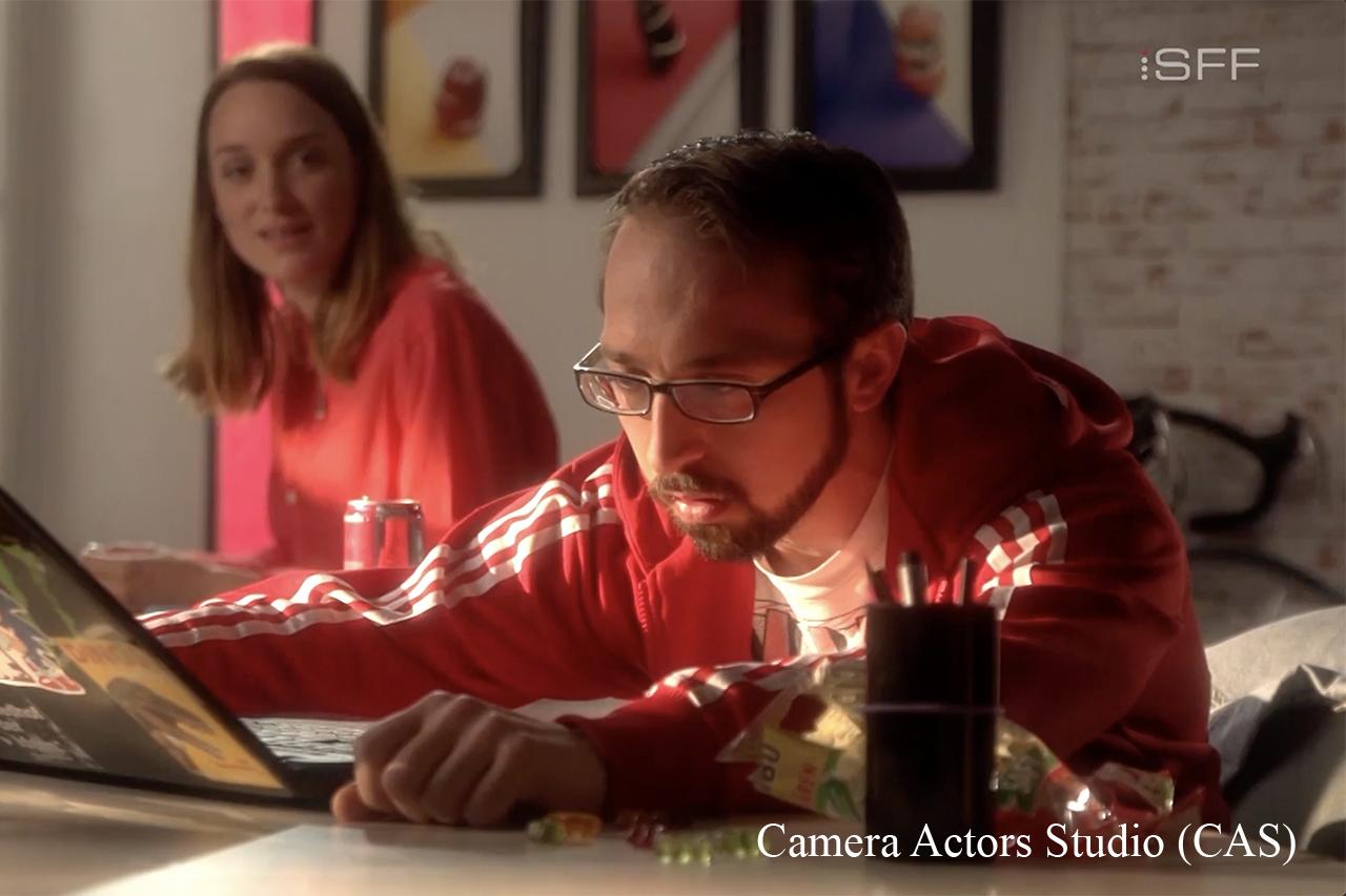 Filme und Szenen aus dem Camera Actors Studio